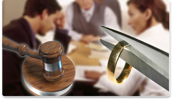 По всем вопросам связанным с расторжением брака