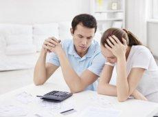 Не платит кредит родственник прописанный в квартире