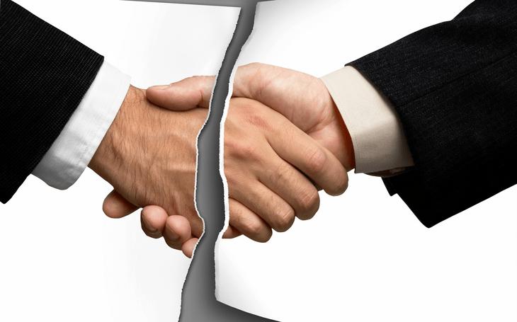 Оспаривание сделок