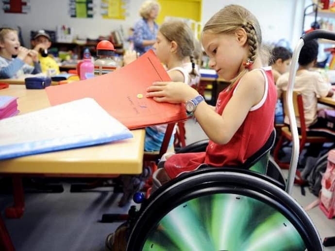 Налоги для семьи с ребенком инвалидом