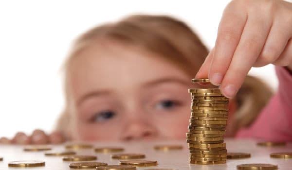 Калькулятор НДФЛ 2019 с вычетами на детей