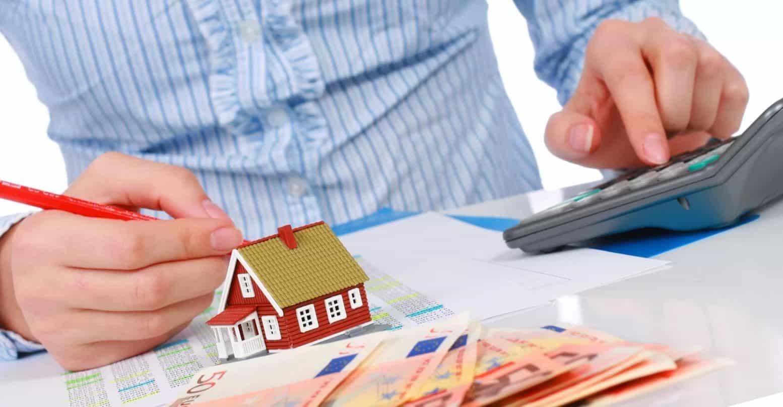 налоги при продаже квартиры