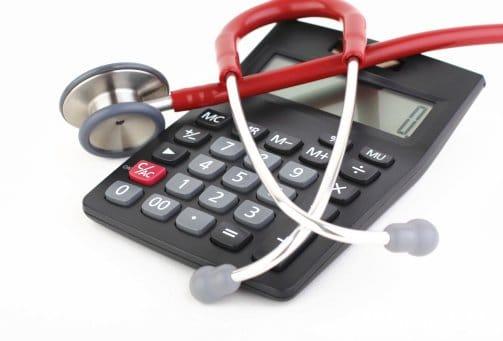 медицинские услуги и НДФЛ