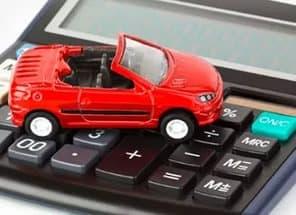 Вернуть подоходный налог за покупку автомобиля