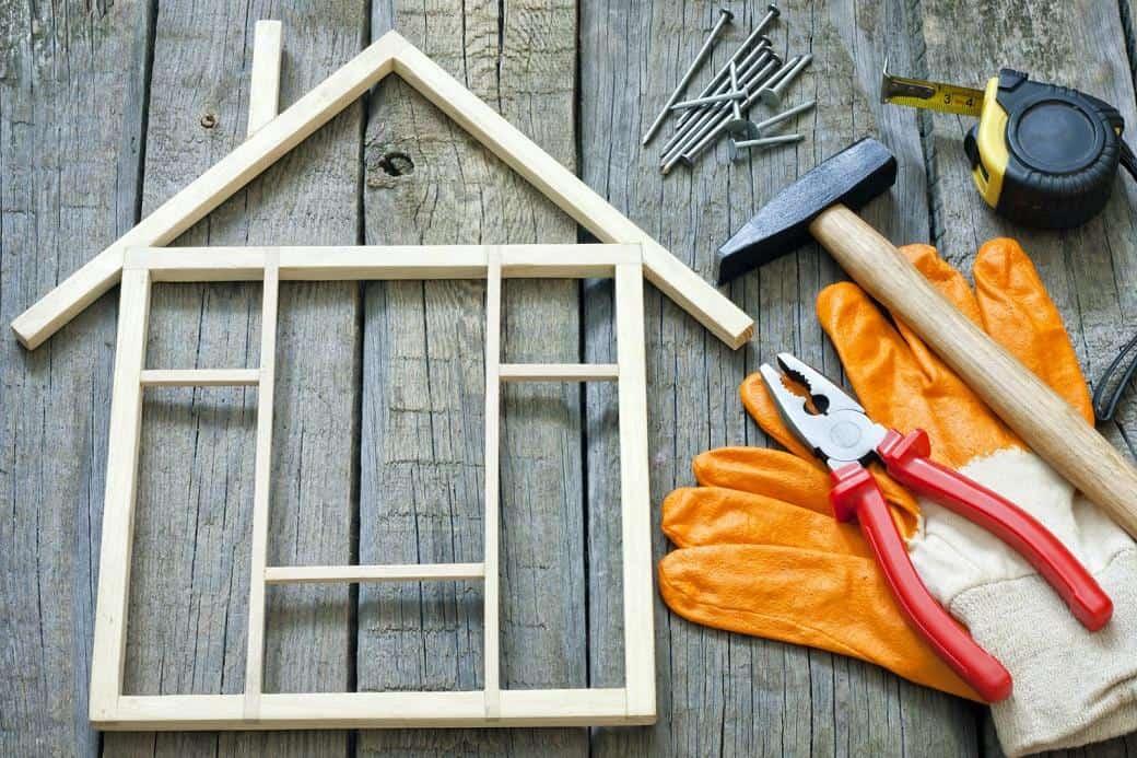 Какие работы входят в капитальный ремонт