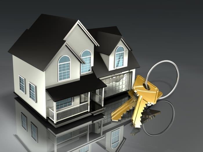 продажа и покупка квартиры