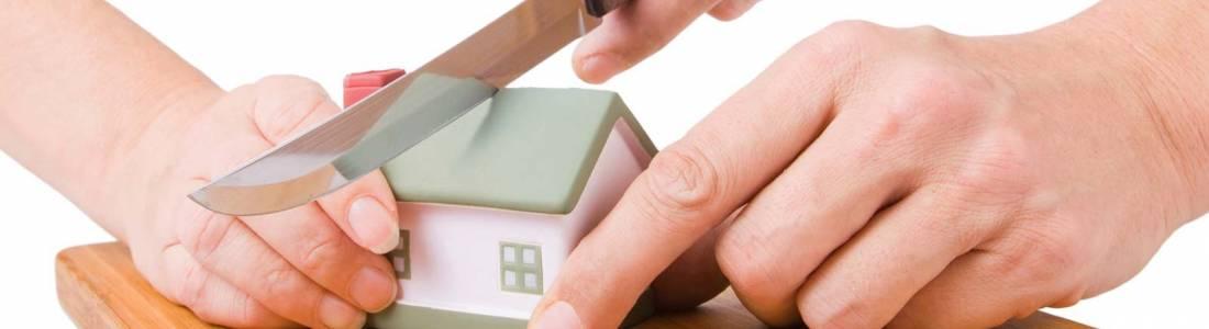 Распределение долей налогового вычета между супругами