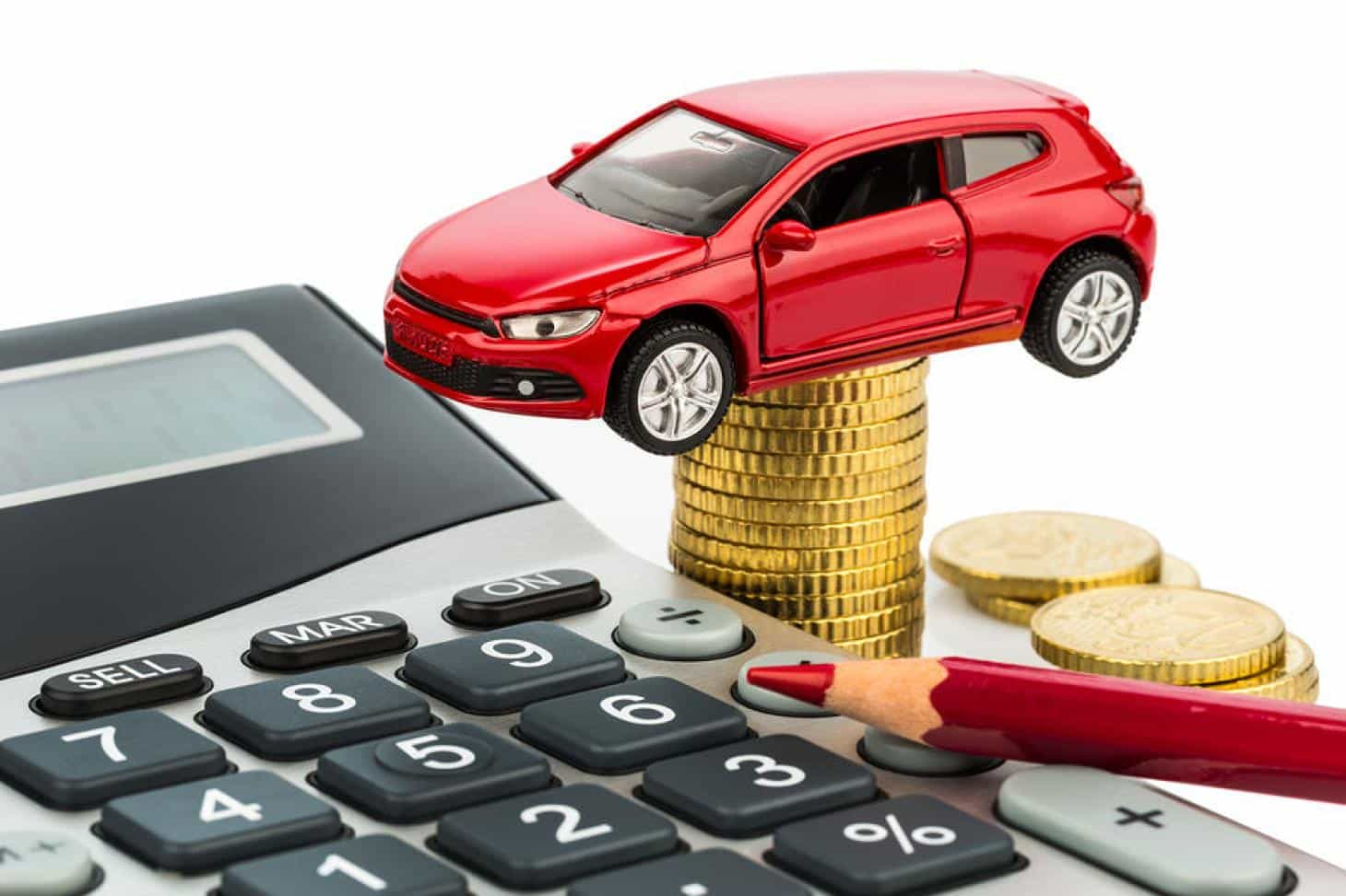 что делать машину продал а налог приходит