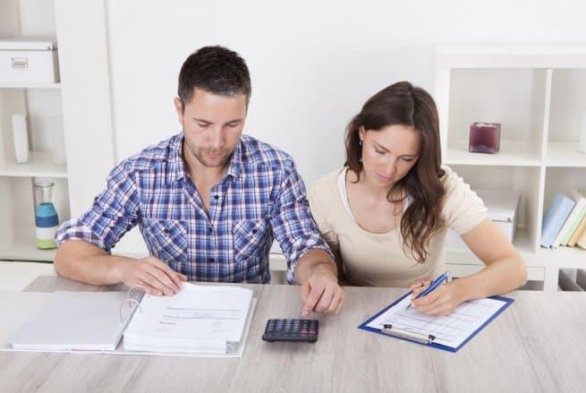налоговый вычет для супругов при покупке квартиры 2017 изменения