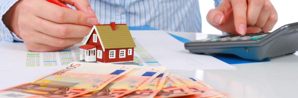 Как узнать долг по налогам за квартиру