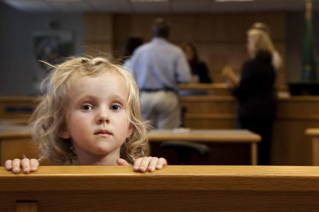 Как лишить мужа родительских прав в россии