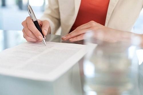налоговая декларация 3-НДФЛ в 2017 году