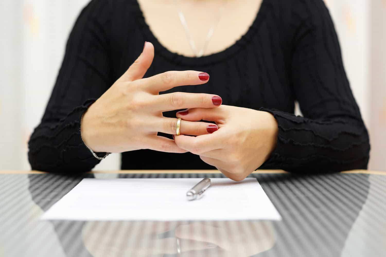Какие документы нужны для развода если есть малолетние дети