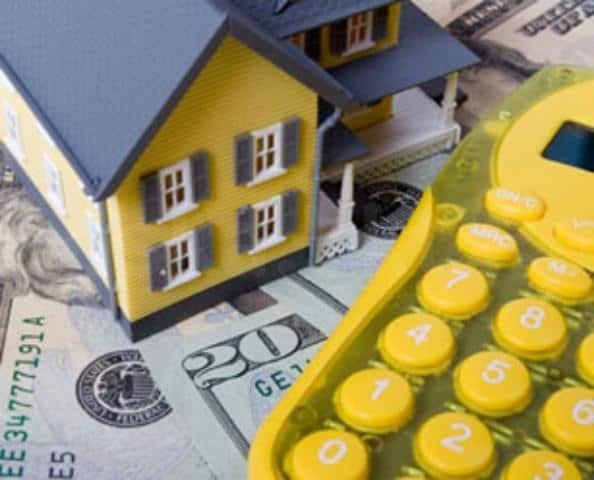 3-НДФЛ при продаже имущества