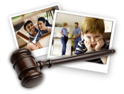 Особенности оформления развода если есть несовершеннолетние дети