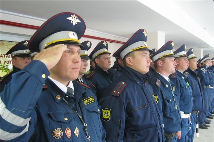 Платят ли полицейские налоги