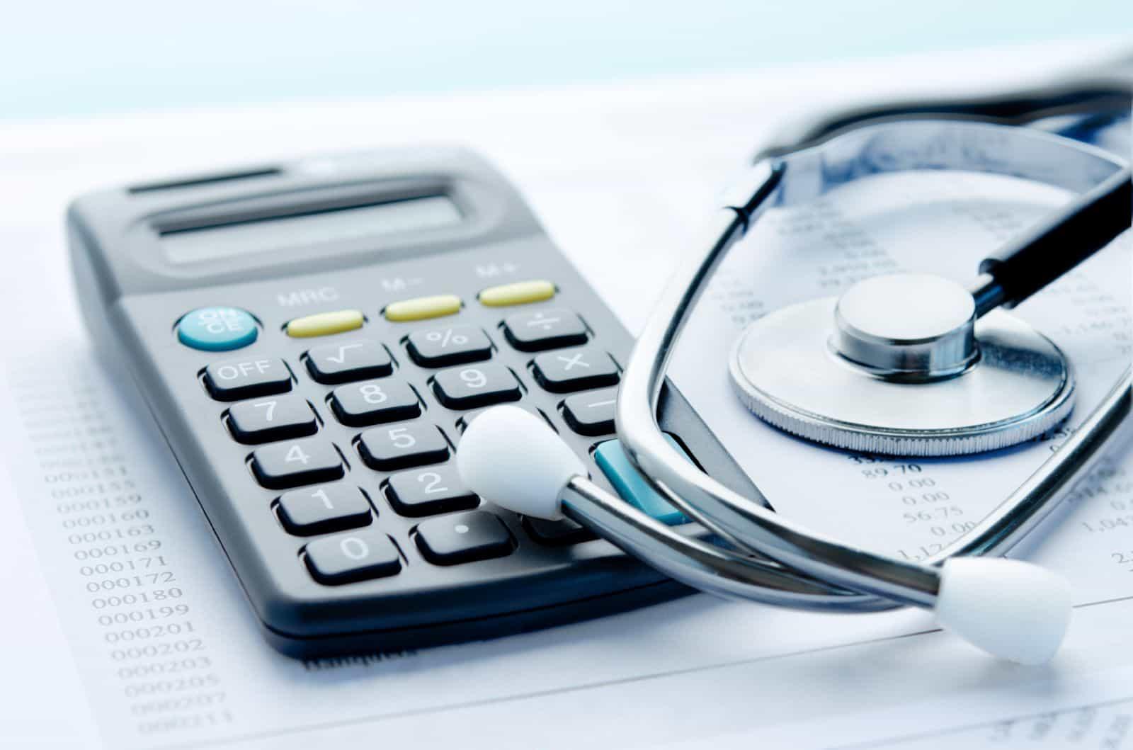 как высчитать НДФЛ с выплаты по больничному