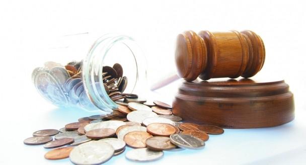 рассмотрение заявления на алименты в суде