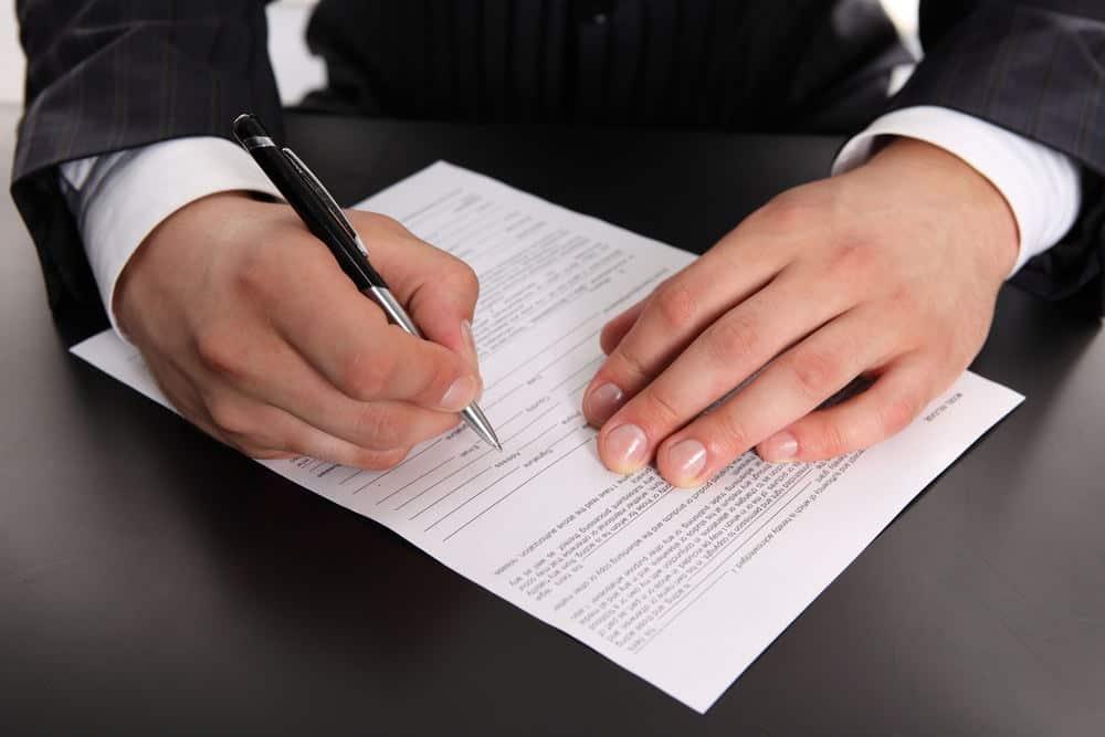 какие документы нужны для подачи на алименты в браке