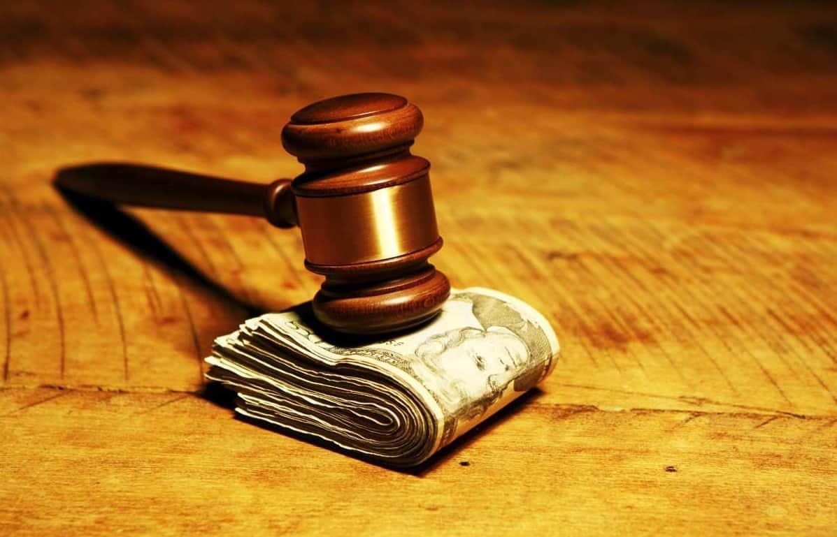 наказания за отказ выполнения алиментных обязательств