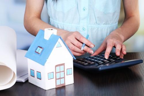 вычисление размера вычета за квартиру