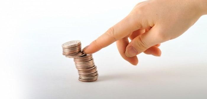размер алиментов в твердой денежной форме