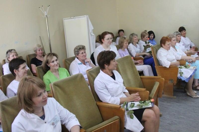 Совет в санатории