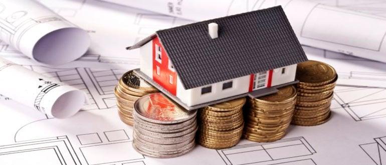 План и недвижимость
