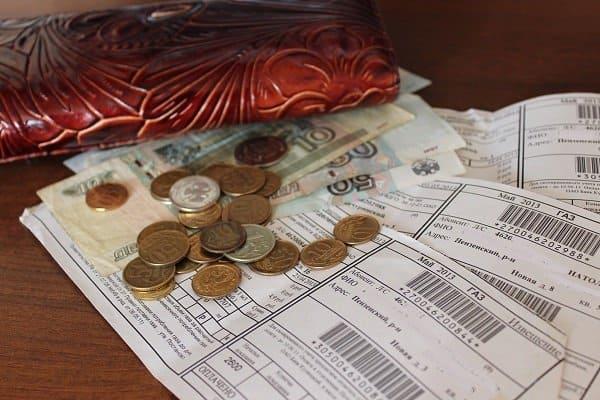 Деньги на оплату