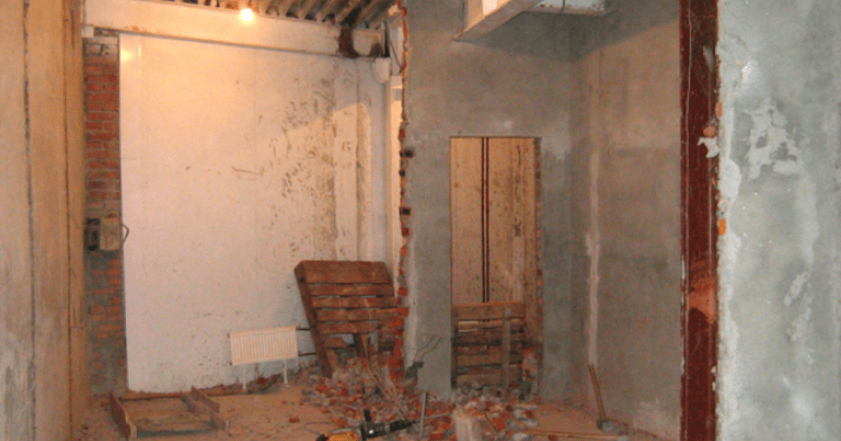 Если квартира в ипотеке можно ли делать перепланировку