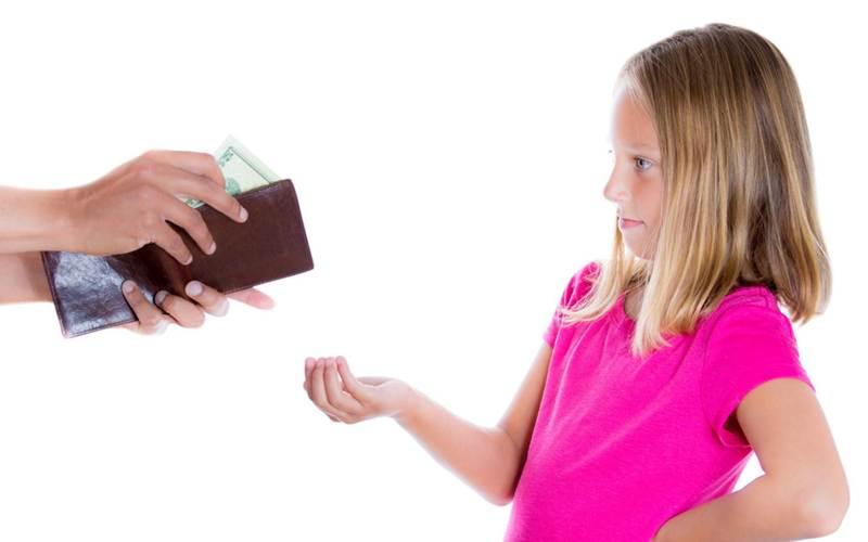 алиментные компенсации для ребенка