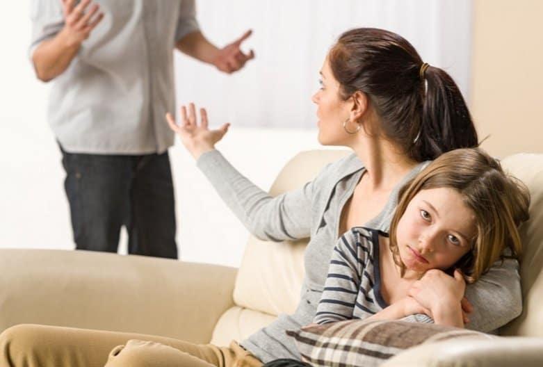 алименты на супругу и ребенка