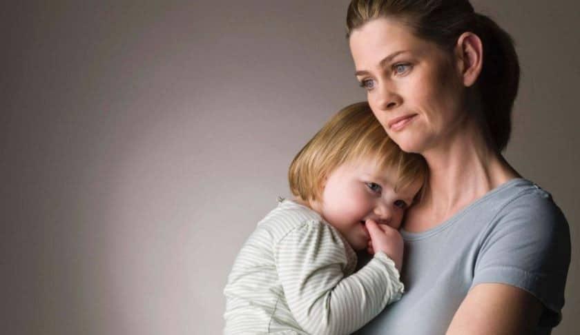 денежная помощь для матери ребенка