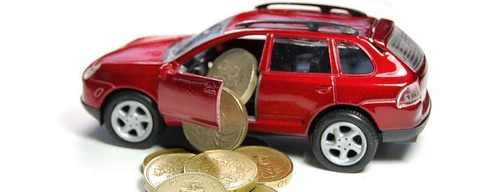 налог с машины