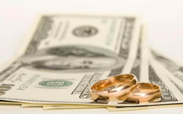 размер алиментов для супруги
