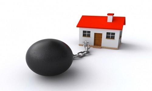 Проблемная недвижимость