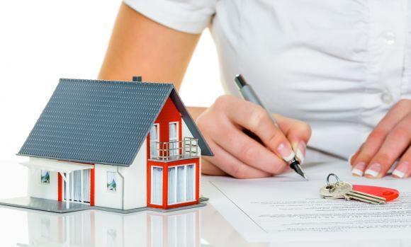 заявление за возмещение НДФЛ за покупку жилья