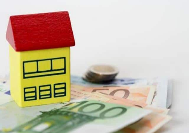Дом и деньги