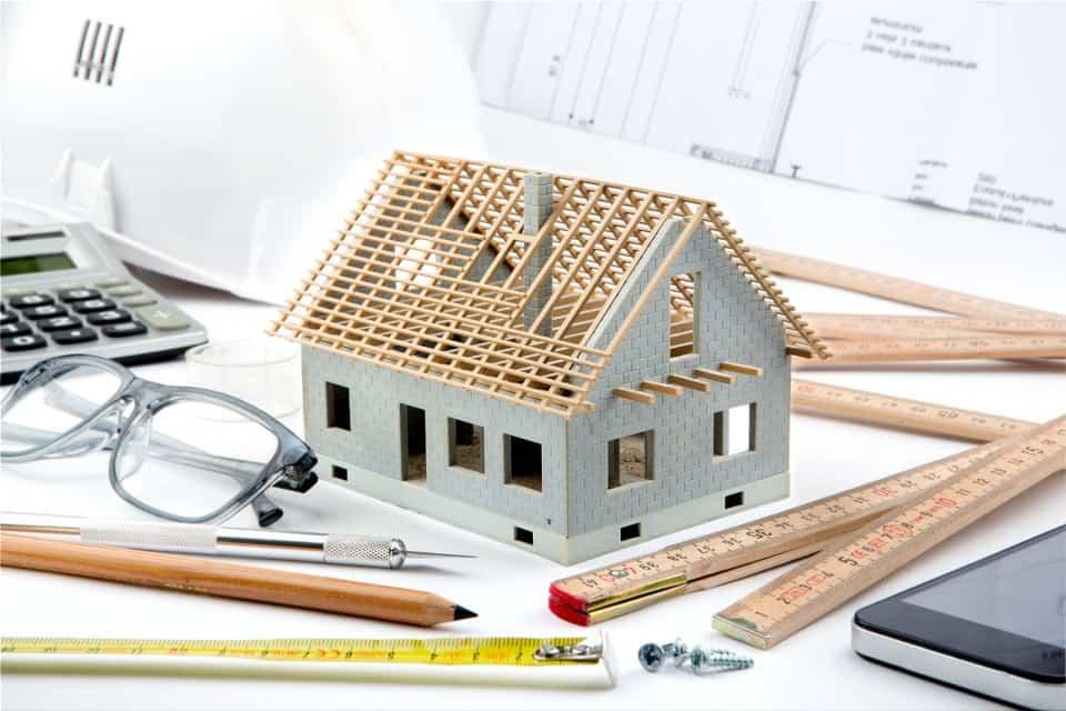 Планирование постройки
