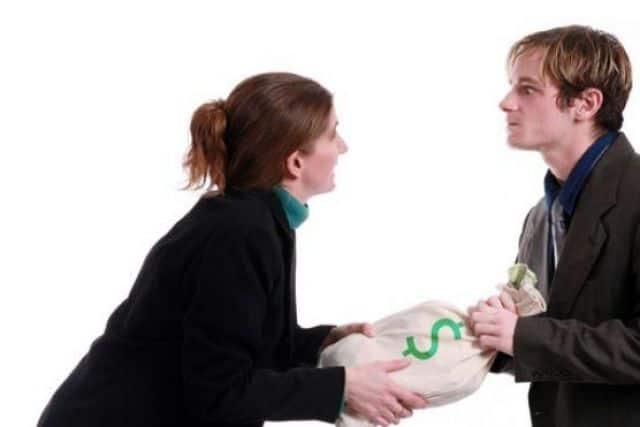 алименты на детей от разных браков