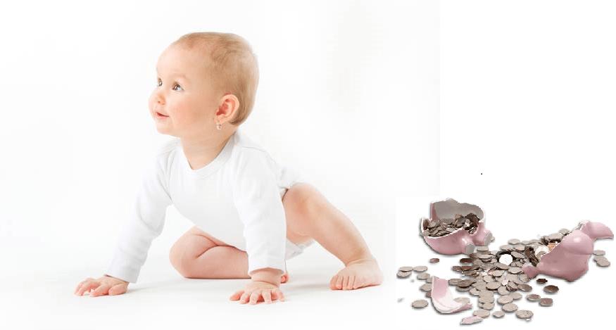 повышение суммы алиментов на ребенка