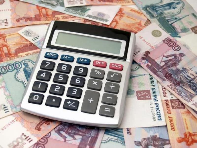 Размер страховки по кредиту в 100000рублей
