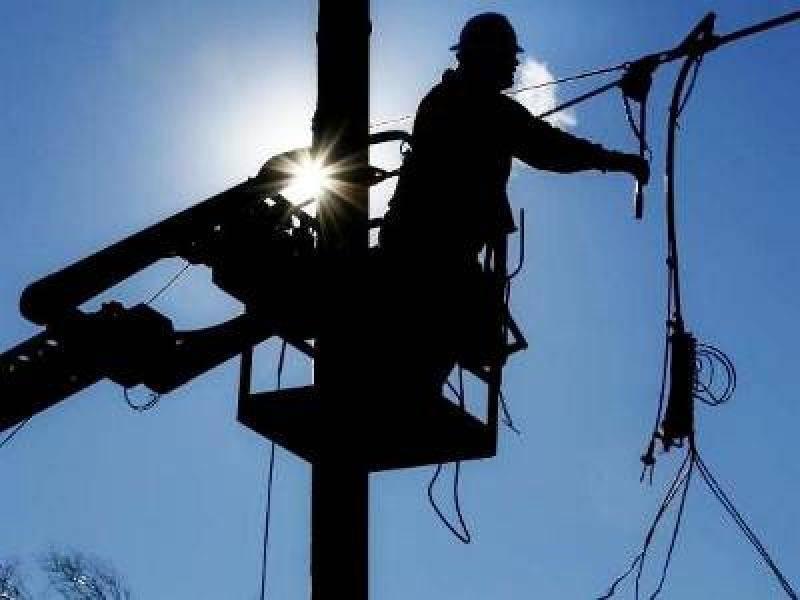Электрические линии