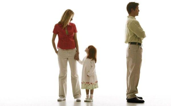 определение отцовства для взыскания алиментов
