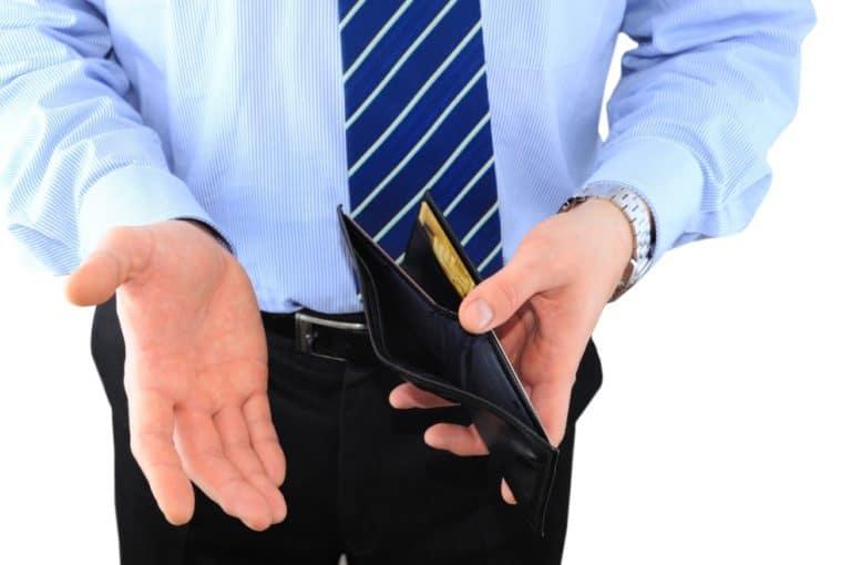 Сколько платят алименты безработные: расчет суммы на ребенка