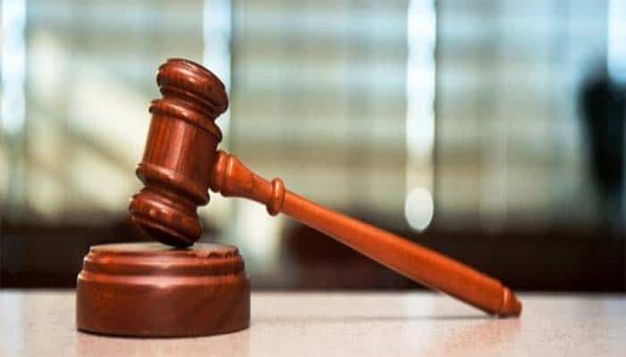 отказ через суд