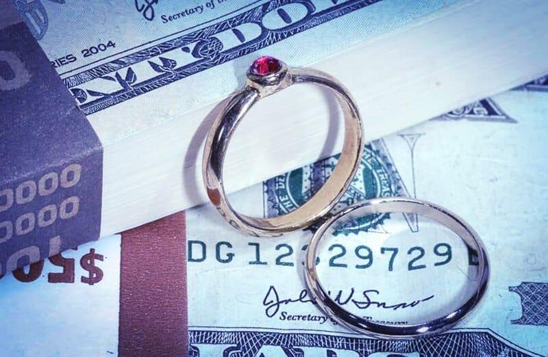 алиментные пособия при разрыве брака