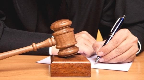судебное решение по алиментам