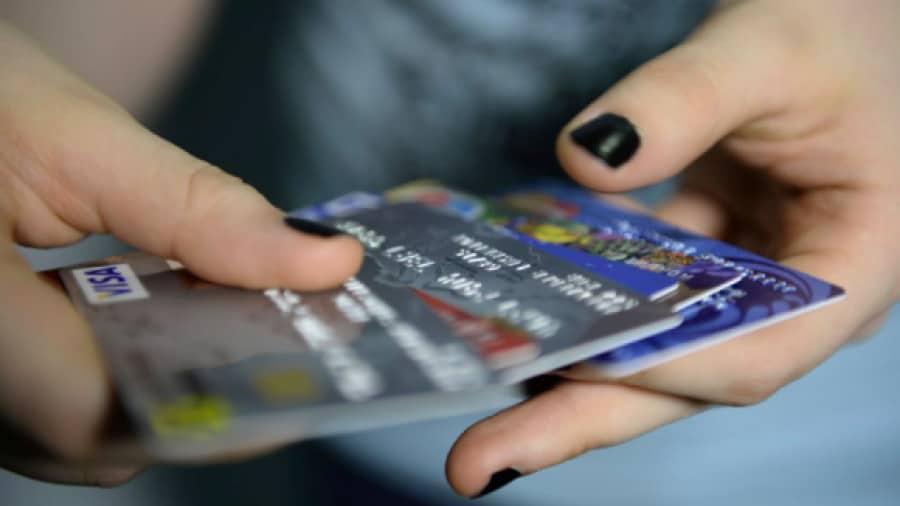 Банковский карточки