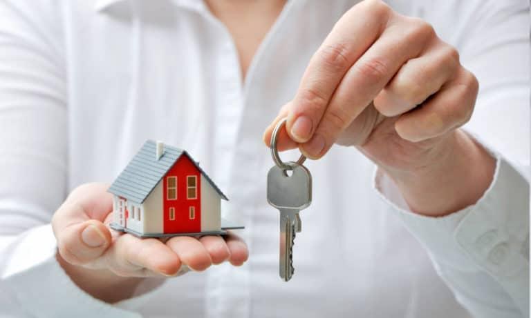 Ключи от дома